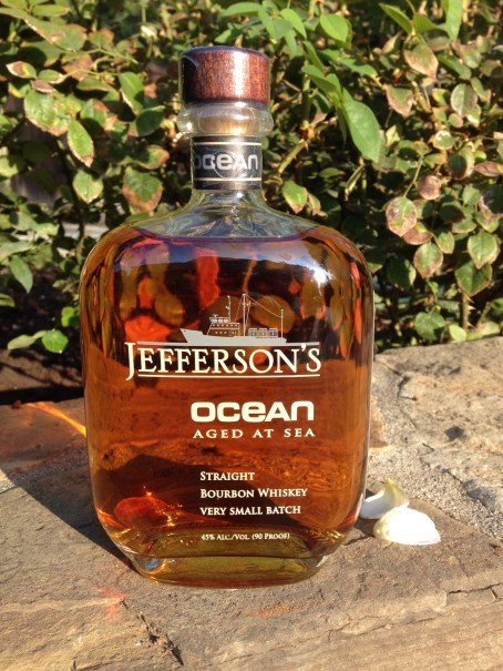 Jeffersons Ocean Aged