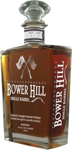 Bower Hill