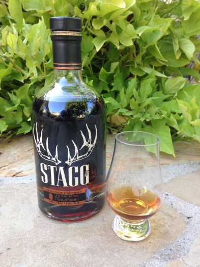 Stagg 5