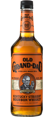 oldGrandded