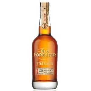 Stateman Bourbon