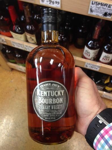 TJ Bourbon